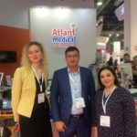Казахстанская международная выставка «Здравоохранение»